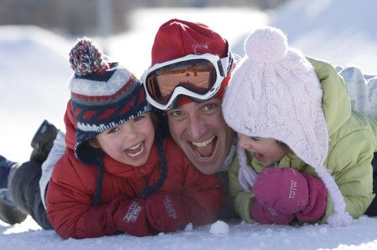 属于魁北克冬季的10种生活