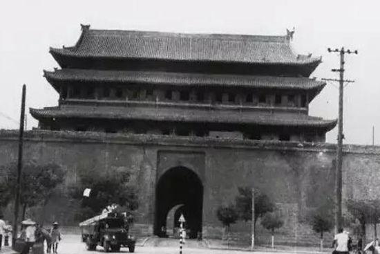 西安街名的秘密沧桑历史里的一抹亮光 后宰门