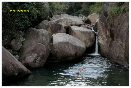 磨溪—青羊座:福州最便捷的户外旅游、驴行集散地