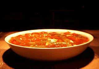 喃泌:傣族爱吃的调料(图)