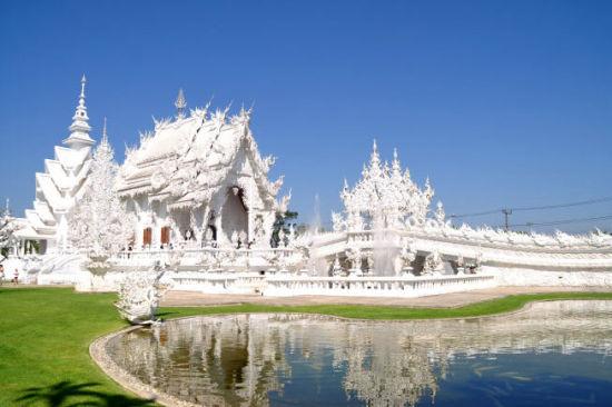 泰国旅游博客_泰国自由行博客