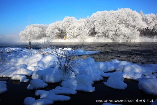 到东北看雪去 大东北冬游经典线路