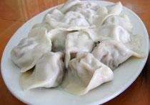 中国辽宁沈阳餐饮小吃:老边饺子