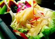 中国内蒙古包头餐饮特色菜:成吉思汗铁板烧