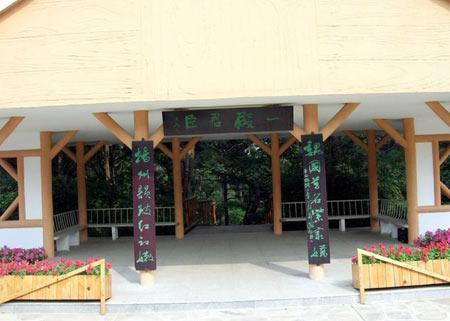 沈阳市植物园情人谷图集