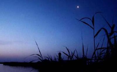 美丽的沙湖传说