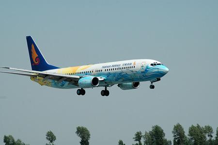 波音737-800   开放分类: 飞机,客机,波音公司   基本数据   机身长度