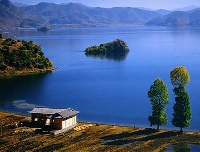 云南丽江:那是一个最浪漫的地方