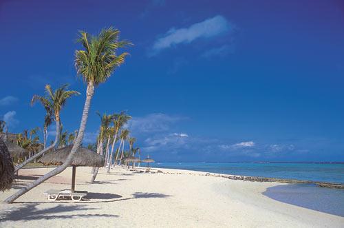 毛里求斯:平静安宁的绿洲(组图)