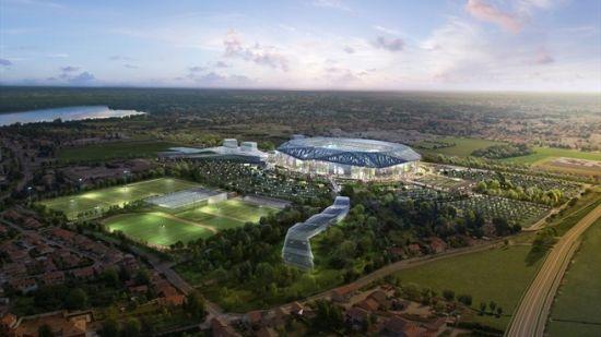 里昂体育场