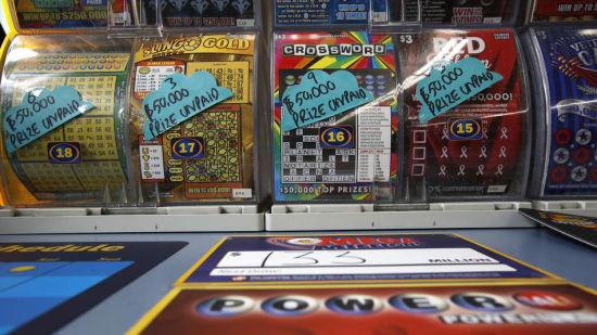 伊利诺伊州彩票目前陷入了信任危机