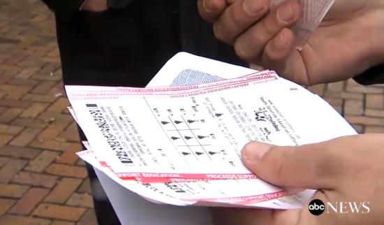 彩票开奖故障事件一波三折 官方赔1.3亿心疼了