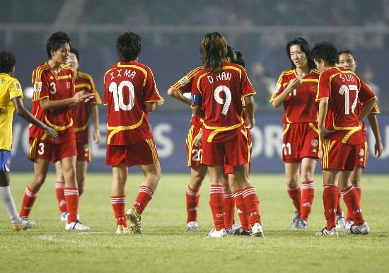 世界杯次轮综述:8强超半数露端倪中国惨败陷迷局