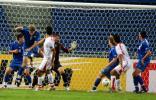 图文-[亚洲杯]伊朗VS乌兹别克侯塞尼扳回一球