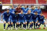 图文-[亚洲杯]伊朗VS乌兹别克乌队士气高涨