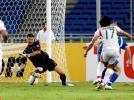 图文-[亚洲杯]伊朗2-1乌兹别克斯坦凯泽米安破门