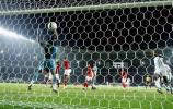 图文-[亚洲杯]沙特队2-1印尼队萨阿德进球瞬间