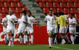 图文-[亚洲杯]伊拉克队VS越南队进球如此鼓舞人心
