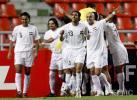 图文-[亚洲杯]伊拉克队VS越南队如此痛快的进球