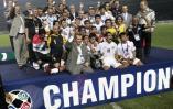 图文-伊拉克夺得亚洲杯冠军亚洲杯在激情中落幕
