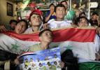 图文-伊拉克国民庆祝夺取亚洲杯球迷享受无比快乐