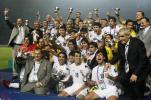 图文-伊拉克夺得亚洲杯冠军这样的场面如此壮观