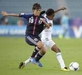 U20女足世界杯日本获季军