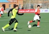 中国大学生足球联赛赛况