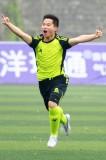 大学生足球联赛贵州区