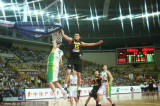 [热身赛]中国男篮86-82立陶宛