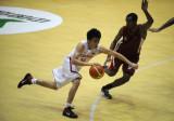国际青年男篮四大洲对抗赛赛况