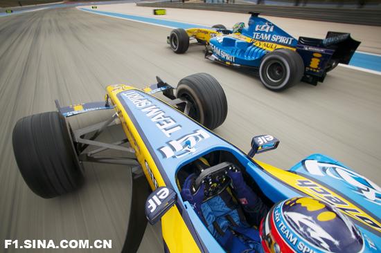 FIA推出颠覆性改革计划增加超车使用电控变形翼