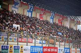 2007泛珠三角超级赛车节闭幕造就地区性赛事表率