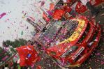 图文-CRC北京怀柔站比赛落幕三菱车队辛吉斯凯旋