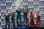 图文-WRC芬兰站格隆霍姆夺冠前三有二来自福特