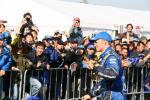 图文-WRC日本站煽情的索伯格