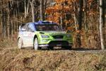 图文-WRC日本站希尔沃宁获胜