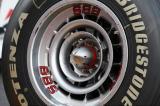 F1车队备战巴林站