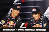 F1澳洲站排位赛