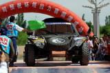 2010中国环塔拉力赛
