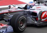F1土耳其站周六练习