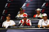 F1瓦伦西亚站周四现场直击