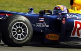 F1英国站周五练习