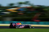 F1匈牙利站周六