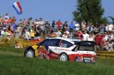 WRC德国站