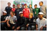F1比利时站周四