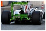 F1意大利站周五
