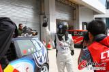 中国房车锦标赛鄂尔多斯站