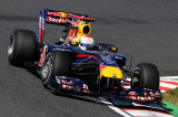 F1日本站周日排位赛
