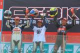 CSBK中国超级摩托车锦标赛珠海收官站